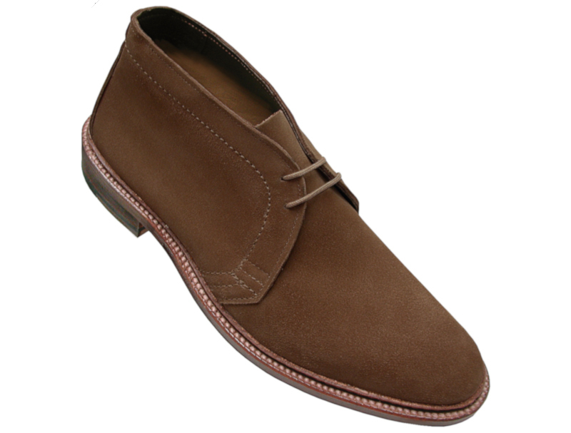 Chukka Boot Unlined