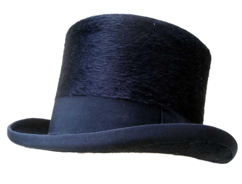 02b66a11a1b Felt Hats   John Helmer