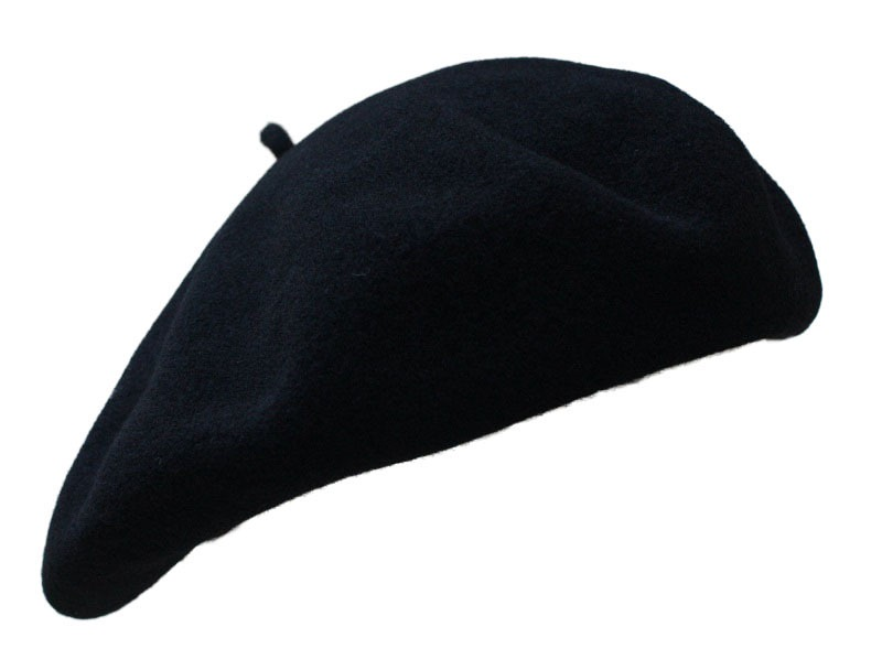 Deluxe French Beret