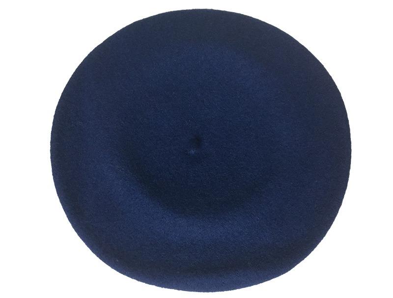 68cd1c38f7ff6 European Wool Beret  11001  -  16.00   John Helmer