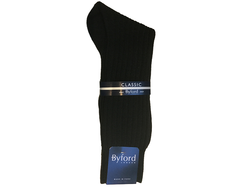 Byford Merino Socks