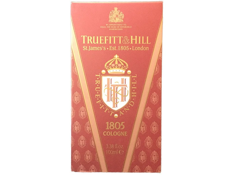 Truefitt & Hill Cologne